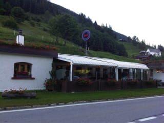 Restauracja Baschi
