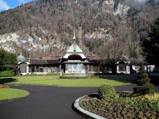 Reviews- Interlaken Casino