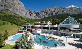 Reviews- Burgerbad Therme