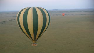 Reviews- Hot Air Safari
