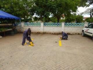 Galeria Baharini Plaza