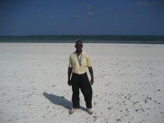 Wycieczki z przewodnikiem Peni Safaris Diani Beach