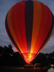 Reviews- Masai Mara Governor's Balloon Safaris Ballooning