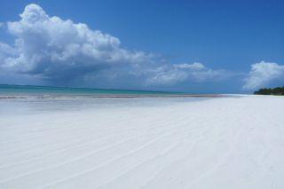 Plaża Diani Beach