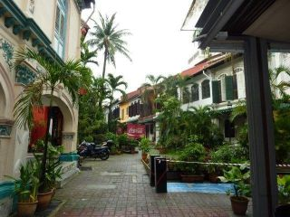 Reviews- Emerald Hill Road