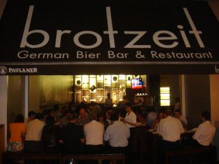 Restauracja Brotzeit