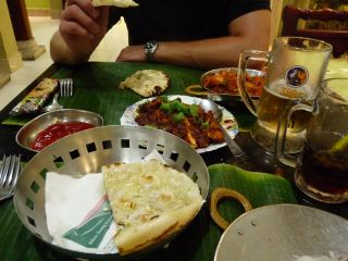 Reviews- The Banana Leaf Apolo
