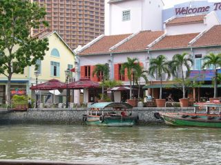 Reviews- Boat tour from Boat Quay