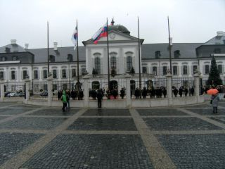 Reviews- Presidential Palace Bratislava