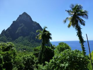 Reviews- Trip to Soufriere
