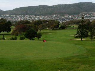 Reviews- Clovelly Golf Club