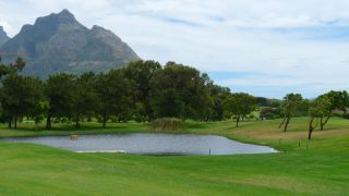 Reviews- Rondebosch Golf Club