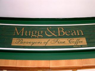 Reviews- Mugg & Bean Restaurant