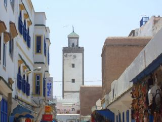 Reviews- Old Town Essaouira
