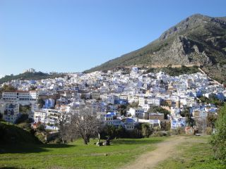 Reviews- Old Town Chefchaouen