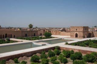 Reviews- El Badi Palace