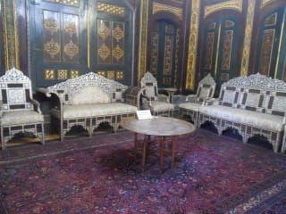 Pałac Azem