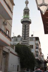 Stare Miasto Damaskus