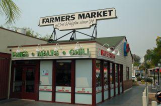 Reviews- Los Angeles Farmers Market