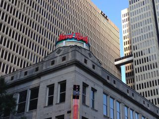 Reviews- Atlanta Hard Rock Cafe