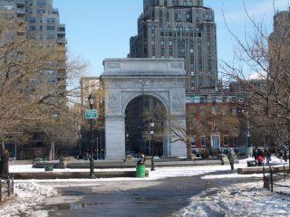 Downtown Manhattan Walking Tour