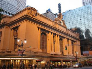 Reviews- Great Central Station NewYork
