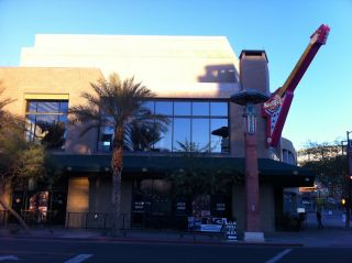 Reviews- Hard Rock Cafe Phoenix