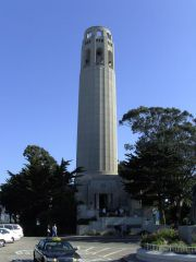 Reviews- Coit Tower