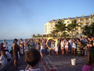 Opiniones - Playa Mallory Square
