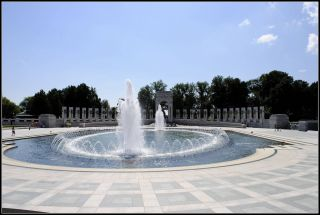 Reviews- World War II Memorial