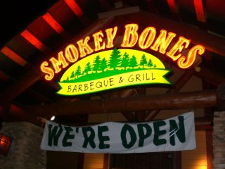 Reviews- Smokey Bones