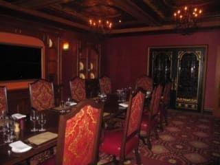 Restauracja Amaya La Jolla
