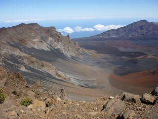 Opiniones - Parque nacional Haleakala