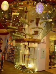 Reviews- Chocolate Fountains (Bellagio)