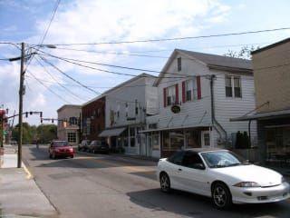 Reviews- Old Town Lewisburg