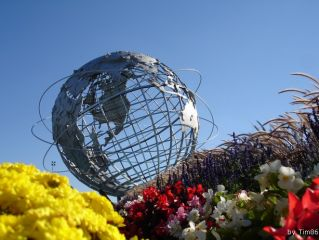 Reviews- Flushing Meadows Corona Park, Amusement Park