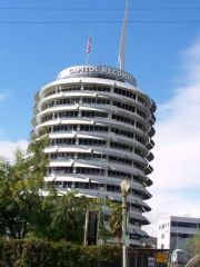 Avis - Capitol Records Tower