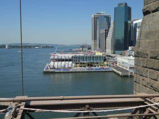 Reviews- South Street Seaport Pier 17