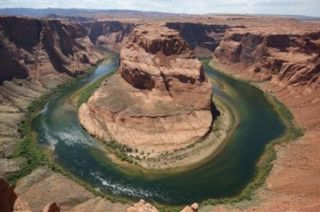 Reviews- Horseshoe Bend, Colorado River (Page)