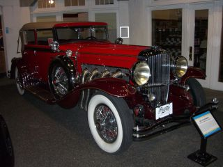 Reviews- Petersen Automotive Museum