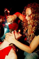 Reviews- Coyote Ugly Bar (New York New York)