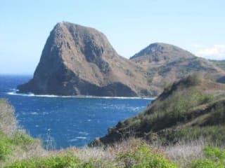 Przejażdżka po wyspie Maui