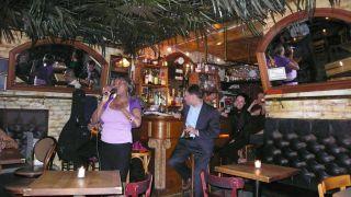 Reviews- Anyway Cafe Bar