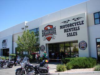 Reviews- EagleRider Motorcycle Rental & Tours