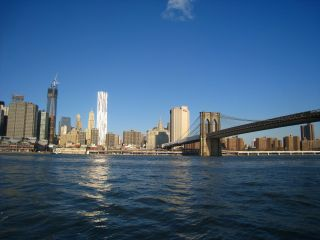 Recensioni - Brooklyn Heights Promenade