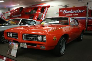 Reviews- Muscle Car City Musuem