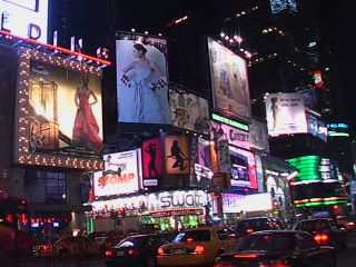 Beoordelingen - Times Square