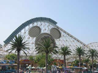Reviews- Disney's California Adventure Park
