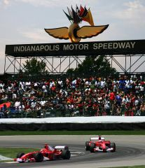 Avis - Circuit automobile d'Indianapolis