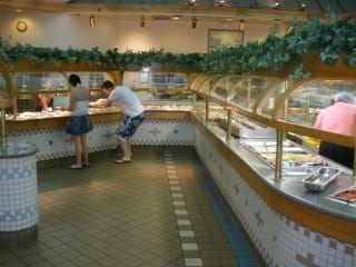 Reviews- Ponderosa Steakhouse Restaurant